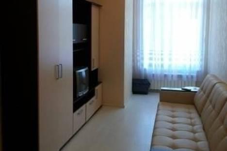 Сдается 1-комнатная квартира посуточно в Сочи, Роз улица, д. 107, корп. 2.