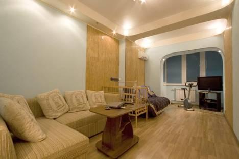 Сдается 2-комнатная квартира посуточнов Витязеве, Терская д 96.