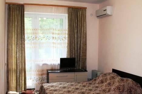 Сдается 5-комнатная квартира посуточнов Сочи, ул. Южных Культур, 5.