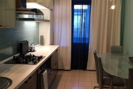 Сдается 1-комнатная квартира посуточно в Геленджике, Курзальная, 19.