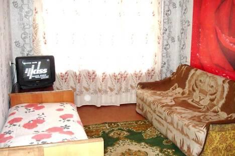 Сдается 2-комнатная квартира посуточно в Кременчуге, переулок Почтовый, 2.