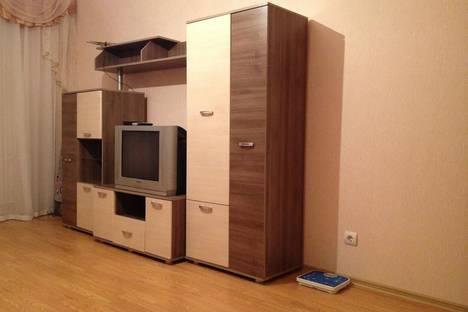 Сдается 1-комнатная квартира посуточнов Ижевске, ул. Архитектора Берша, 3к3.
