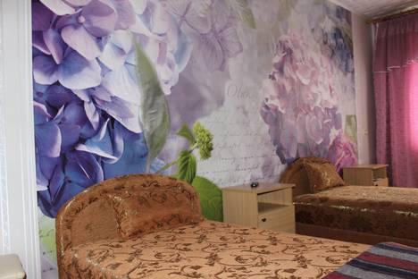 Сдается 2-комнатная квартира посуточно в Орше, островского 32.