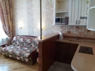 Сдается посуточно 1-комнатная квартира в Кисловодске. 23 м кв. ул. Красноармейская, 11