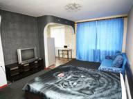 Сдается посуточно 1-комнатная квартира в Каменск-Уральском. 32 м кв. ул. Гагарина, 42