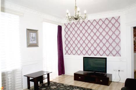Сдается 2-комнатная квартира посуточно в Гомеле, Ирининская, 3.