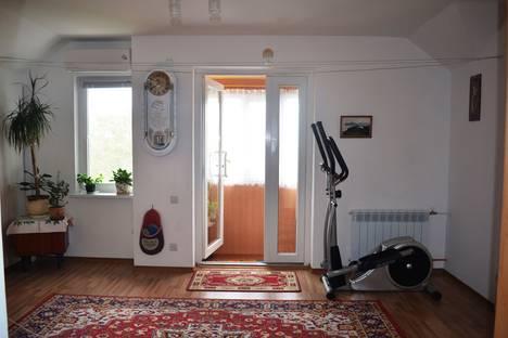 Сдается коттедж посуточнов Форосе, В.Жукова, 62.