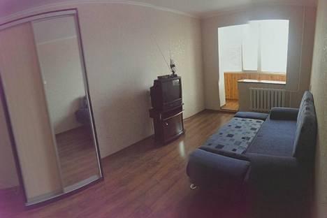 Сдается 1-комнатная квартира посуточнов Ровно, Вербова 37.