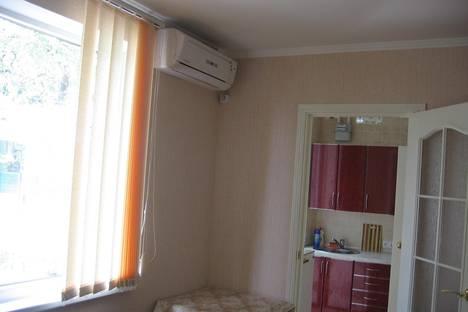 Сдается 1-комнатная квартира посуточно в Ялте, Победы 18.