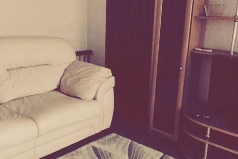 Сдается 2-комнатная квартира посуточно в Орске, ул. Краматорская, 42.