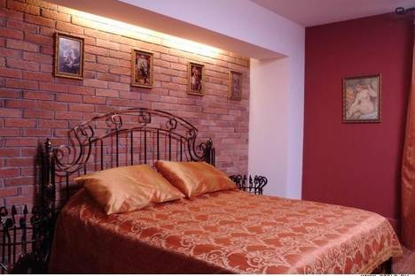 Сдается 3-комнатная квартира посуточно в Тольятти, 70 лет октября 36.