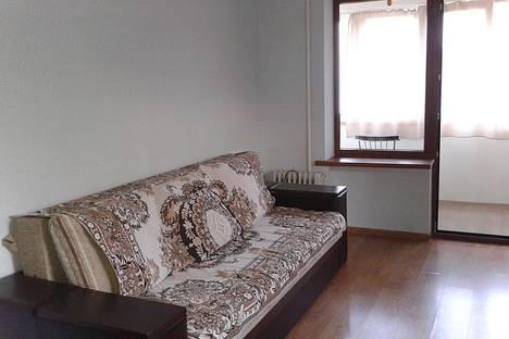 Сдается 1-комнатная квартира посуточно в Партените, Нагорная 5.