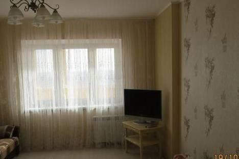 Сдается 1-комнатная квартира посуточно в Подольске, ул. Молодежная, 5.