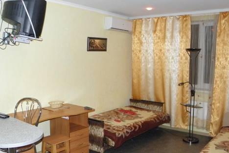 Сдается 1-комнатная квартира посуточно в Новофёдоровке, Саки,ул. Севастопольская, дом 25.