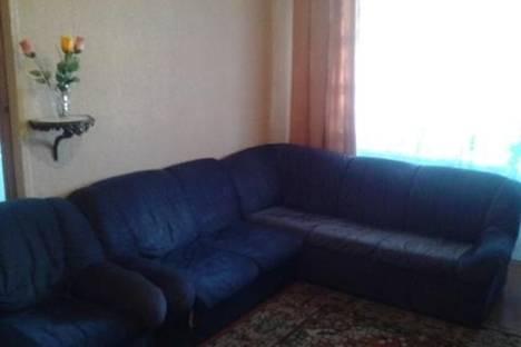 Сдается 1-комнатная квартира посуточнов Могилёве, пр-т Мира,11.