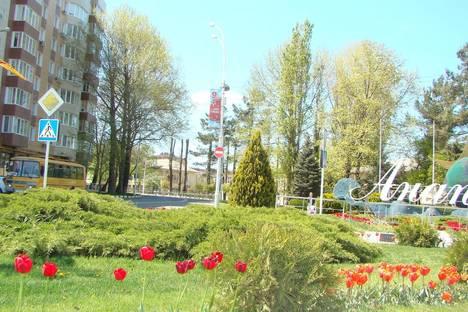 Сдается 1-комнатная квартира посуточно в Анапе, Крымская ул., 272.