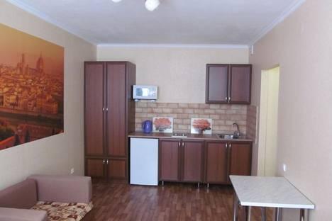 Сдается 1-комнатная квартира посуточно в Ессентуках, ул. Орджоникидзе, 84 -Кур зона.