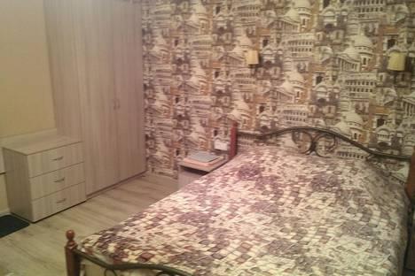 Сдается 1-комнатная квартира посуточнов Санкт-Петербурге, ул. Боровая 13.