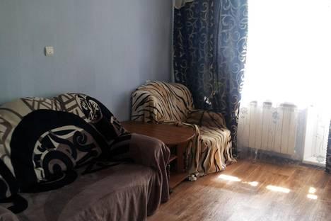Сдается 2-комнатная квартира посуточно в Иванове, Строителей проспект, 88.