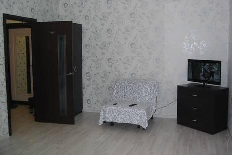 Сдается 1-комнатная квартира посуточно в Химках, ул. Калинина, 11.