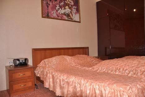 Сдается 2-комнатная квартира посуточно в Иванове, пр.Строителей, 16.