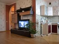 Сдается посуточно 2-комнатная квартира в Кемерове. 48 м кв. пр.кузнецкий, 32