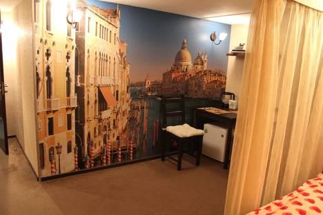 Сдается 2-комнатная квартира посуточнов Белореченске, Ул Интернациональная 45.