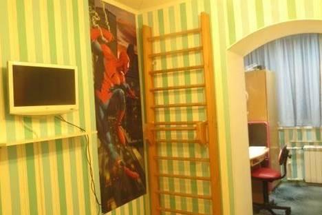 Сдается 3-комнатная квартира посуточно в Анапе, Ленина 187.