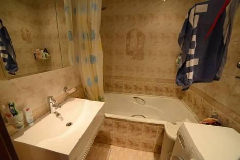 Сдается 1-комнатная квартира посуточно в Череповце, ул. Ленина, 88.