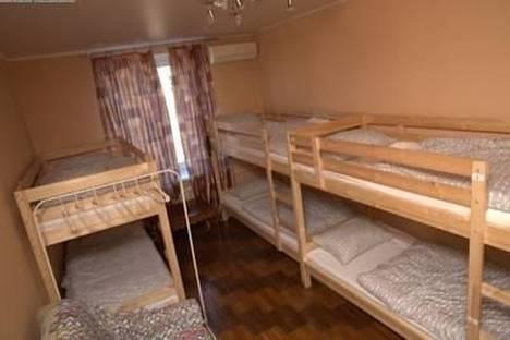 Сдается 3-комнатная квартира посуточно, проспект Ленина, 16, 12.