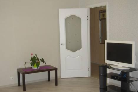 Сдается 1-комнатная квартира посуточно в Великом Новгороде, Московская ул., 14.