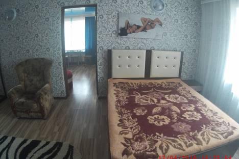 Сдается 1-комнатная квартира посуточно в Саках, ул. курортная 95 г.