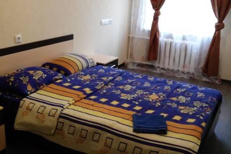 Сдается 2-комнатная квартира посуточно в Ярославле, С-Щедрина 18.