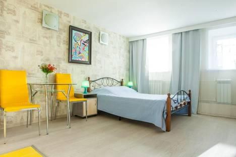 Сдается 1-комнатная квартира посуточнов Санкт-Петербурге, Лиговский проспект, 68 №5.