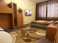 Сдается посуточно 1-комнатная квартира в Новом Уренгое. 45 м кв. Ленинградский проспект, 4