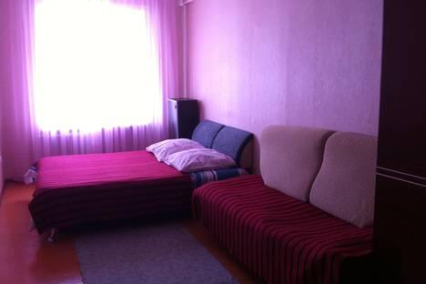 Сдается 3-комнатная квартира посуточно в Железноводске, ул. Ленина, 58 а.