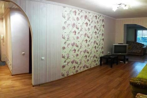Сдается 1-комнатная квартира посуточнов Бузулуке, 3 микрорайон 1А.