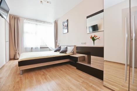 Сдается 2-комнатная квартира посуточно в Красногорске, Авангардная, 2.
