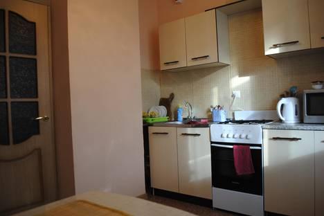 Сдается 1-комнатная квартира посуточнов Белгороде, Бульвар Юности 41А.