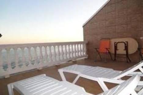 Сдается 2-комнатная квартира посуточно в Алупке, Приморский 2.