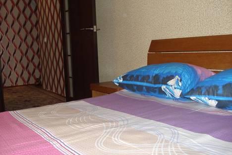 Сдается 1-комнатная квартира посуточнов Лиде, Ленинская,7.