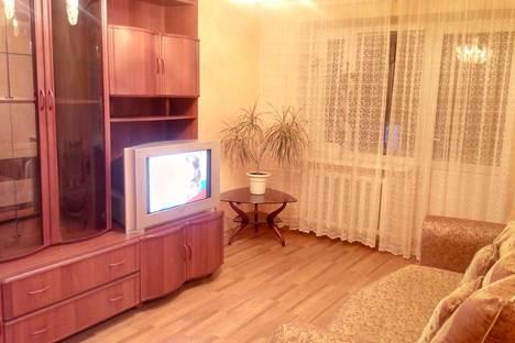 Сдается 2-комнатная квартира посуточно в Ростове-на-Дону, проспект Ленина, 101.