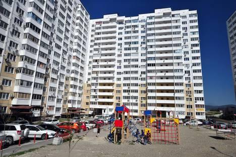 Сдается 1-комнатная квартира посуточнов Новороссийске, проспект Ленина, 99.