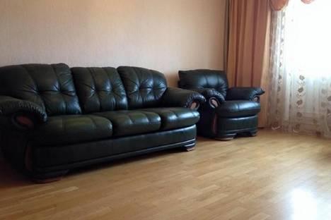 Сдается 3-комнатная квартира посуточнов Зеленограде, Онежская 17, кор. 4.
