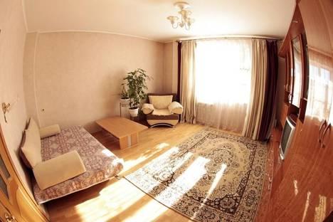 Сдается 1-комнатная квартира посуточно в Чите, Чкалова 25.