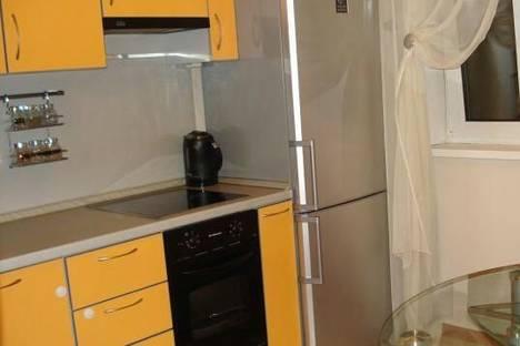 Сдается 1-комнатная квартира посуточно в Стерлитамаке, ул. Артема, 118.