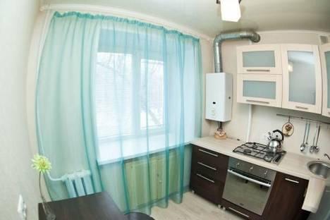 Сдается 1-комнатная квартира посуточно в Стерлитамаке, проспект Ленина, 76.