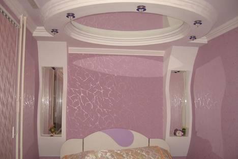 Сдается 2-комнатная квартира посуточно в Ставрополе, Ставрополь.Ленина-Семашко.