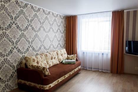 Сдается 2-комнатная квартира посуточно в Калуге, улица Труда, 14/2.