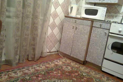 Сдается 3-комнатная квартира посуточнов Бобруйске, Горького, 36.